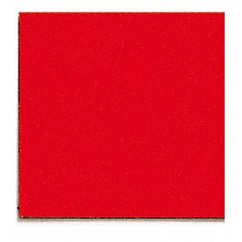 Franken Magnetic Red Square Symbols Pack of 28 M867 01