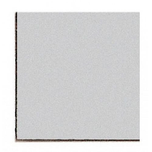Franken Magnetic Grey Square Symbols Pack of 28 M867 12