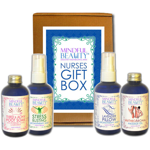 Mindful Beauty Nurses' Beauty Box