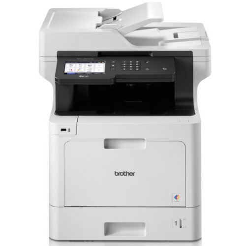 Brother MFC-L8900CDW A4 Colour Multifunction Laser Printer