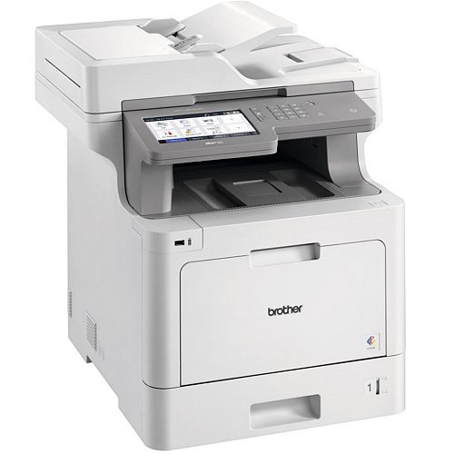 Brother MFC-L9570CDW A4 Colour Multifunction Laser Printer