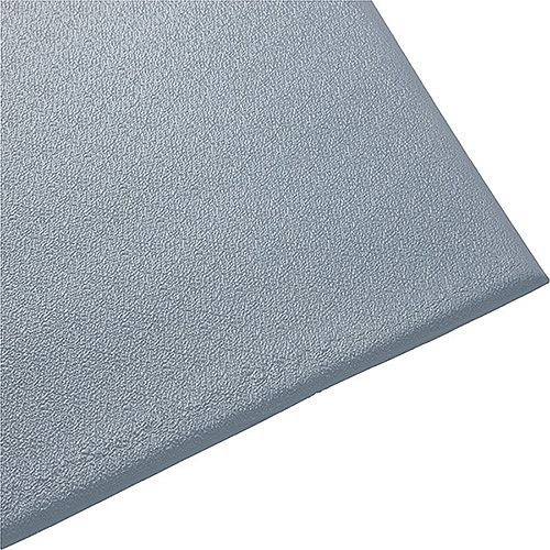 Millennium Mat Soft Step Anti Fatigue Mat Grey 910 x 1520mm 24030501GY