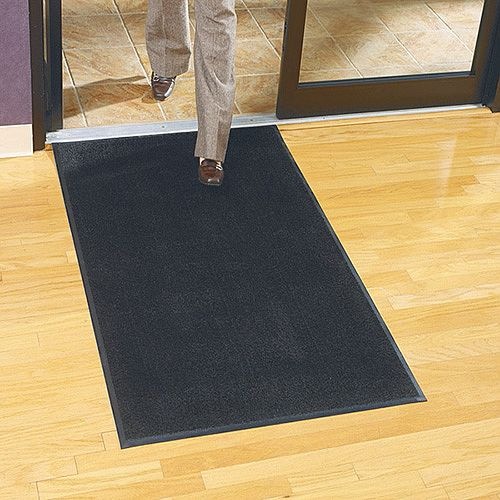 Millennium Mat Platinum Series Floor Mat 1220 x 1830mm Black 84040635