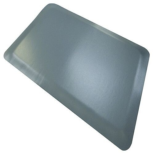 Millennium Mat ProTop Anti Fatigue Mat Grey 610 x 910mm 44020350