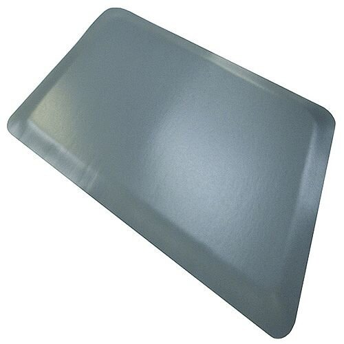 Millennium Mat ProTop Anti Fatigue Mat Grey 910 x 1520mm 44030550