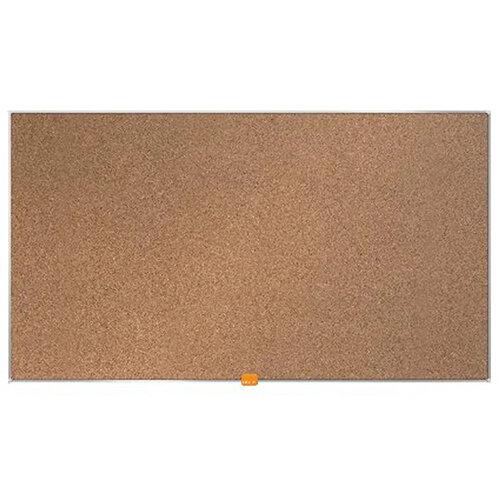 Nobo Widescreen Cork Noticeboard 1020x710mm 1905307