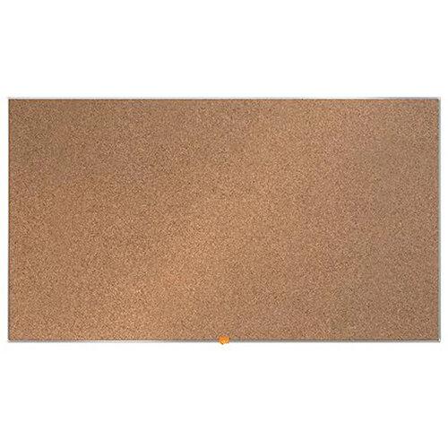 Nobo Widescreen Cork Noticeboard 1375x1015mm 1905308