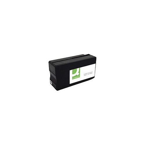 Q-Connect Epson T79XL Black Ink Cartridge T790140-COMP