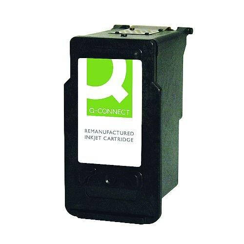 Q-Connect HP 62 Inkjet Cartridge 3 Colour C2P06AE