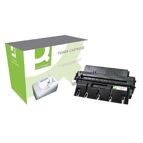 HP 96X Compatible Black High Capacity Toner Cartridge C4096X Q-Connect