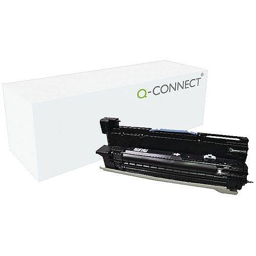 Compatible HP CP6015 Drum Unit Black CB384A Q-Connect