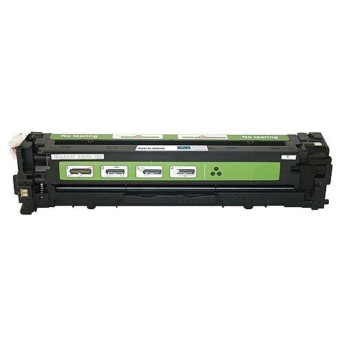 HP 125A Compatible Black Laser Toner Cartridge CB540A Q-Connect