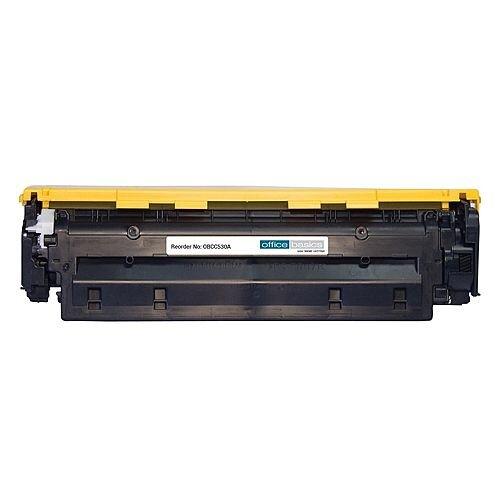 HP 304A Compatible Black LaserJet Toner Cartridge CC530A Q-Connect