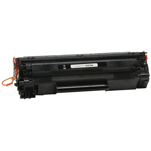 Q-Connect HP 79A Toner Cartridge Black CF279A-COMP