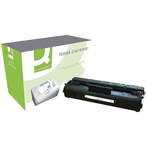 HP 201A Compatible Black Toner Cartridge Q-Connect CF400A