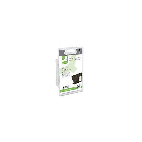 Brother LC227XL Compatible Black Ink Cartridge LC227XLBK Q-Connect