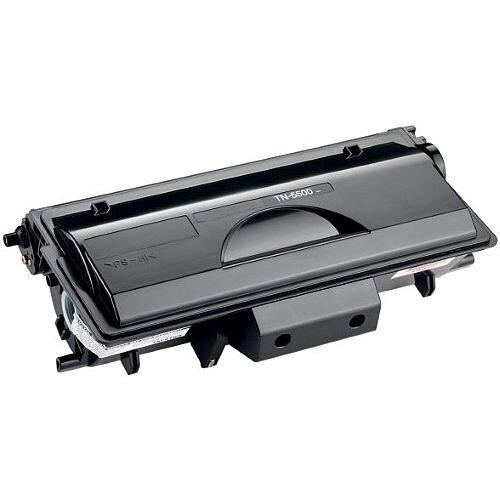 Brother TN5500 Compatible Black Toner Cartridge Q-Connect