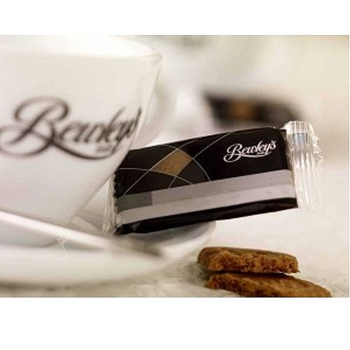 Bewleys Lotus Caramelised Biscuits Individually Wrapped (Pack of 300)