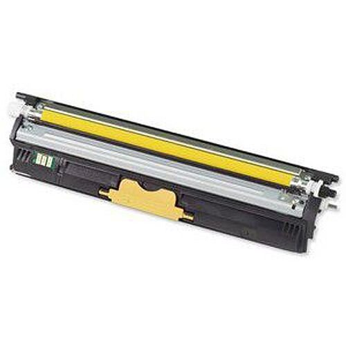 Oki 44250717 Yellow Standard Capacity Toner Cartridge