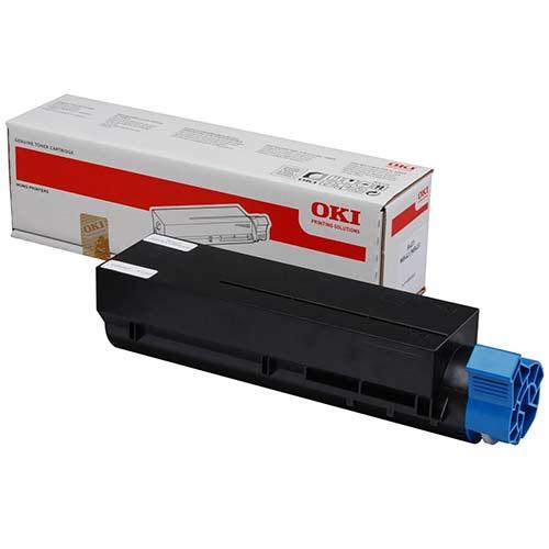 Oki 44992401 Black Toner Cartridge