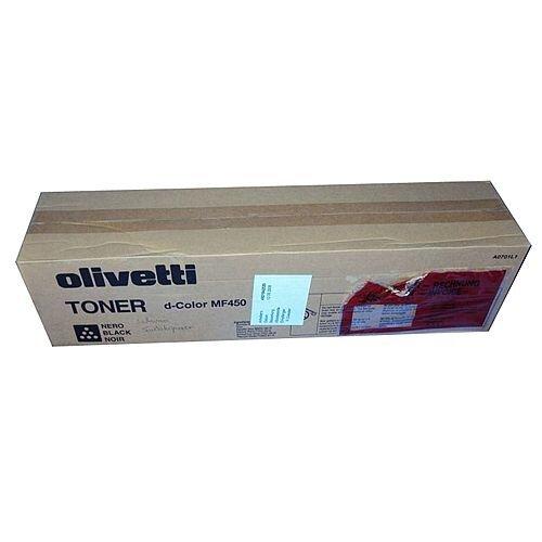 Olivetti MF450 Toner Cartridge 45K Black B0651