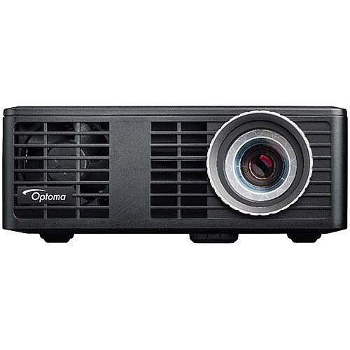 Optoma ML750E Ultra Compact Multimedia Projector WXGA Black