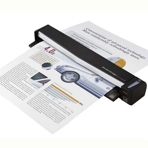 Fujitsu ScanSnap S1100i A8 Up to A3 Sheetfed Scanner USB 2.0