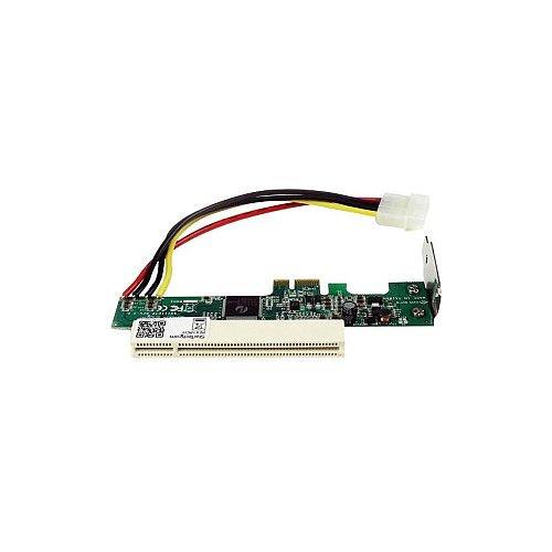 StarTech PCI Express to PCI Adapter Card 1 x PCI