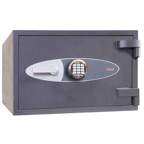 Phoenix Neptune HS1051E 24L Security Safe With Electronic Lock Grey