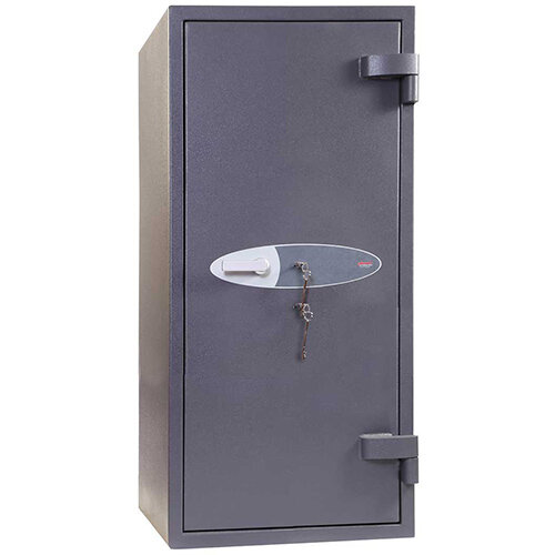 Phoenix Cosmos HS9075K 342L Security Safe With Key Lock Grey