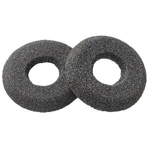Plantronics Donut Ear Cushions for Supra Pack of 2 57855