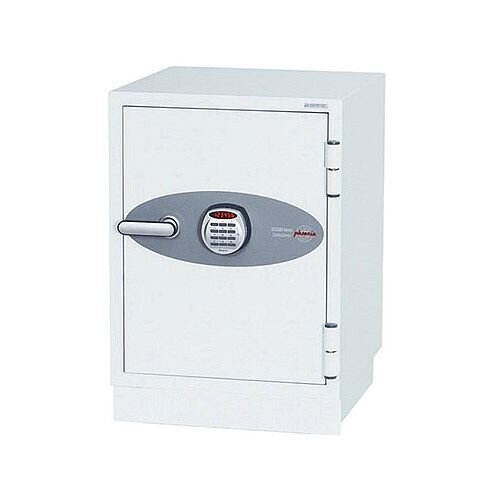 Phoenix Data Combi White Safe Size 1 2501