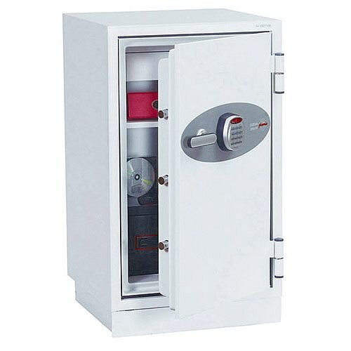 Phoenix Data Combi White Safe 2502 Electronic Lock
