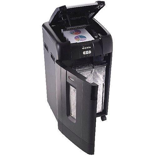 Rexel 750X Smartech Shredder 2103750S