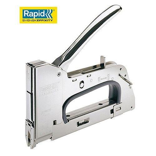 Rapid Heavy-Duty Cable Tacker 28
