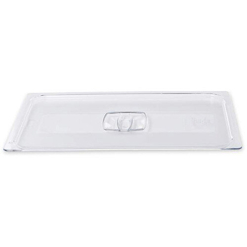 Rubbermaid 1/1 Size Gastronorm Hard Cover For Cold Food Clear