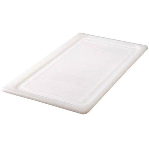 Rubbermaid 1/1 Size Gastronorm Soft Storage Lid White