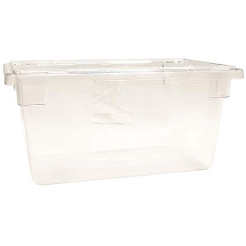 Rubbermaid 19L ProSave Food Box 45.7x30.5x22.9cm Clear