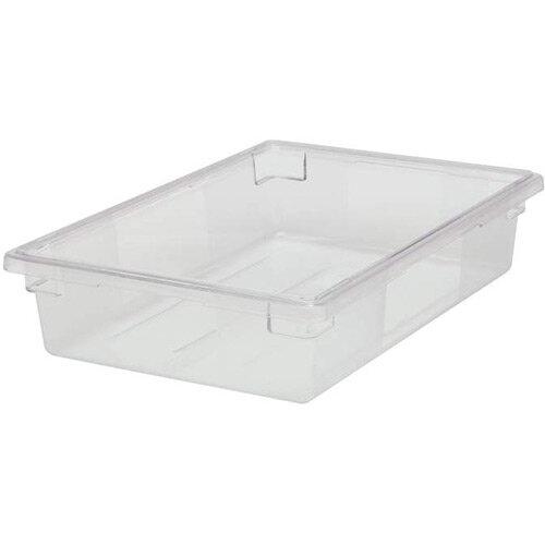 Rubbermaid 32.3L ProSave Food Box Clear
