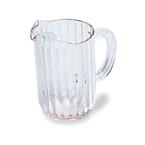 Rubbermaid 0.9L Bouncer Pitcher Clear