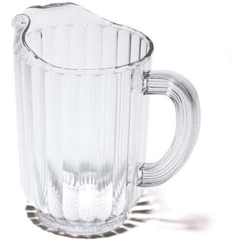 Rubbermaid 1.8L Bouncer Pitcher Clear