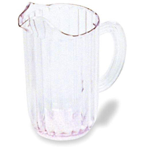 Rubbermaid 2.1L Bouncer Pitcher Clear