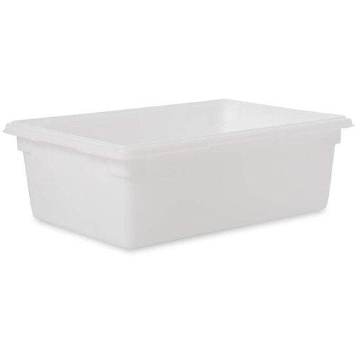 Rubbermaid 47L ProSave Food Box White