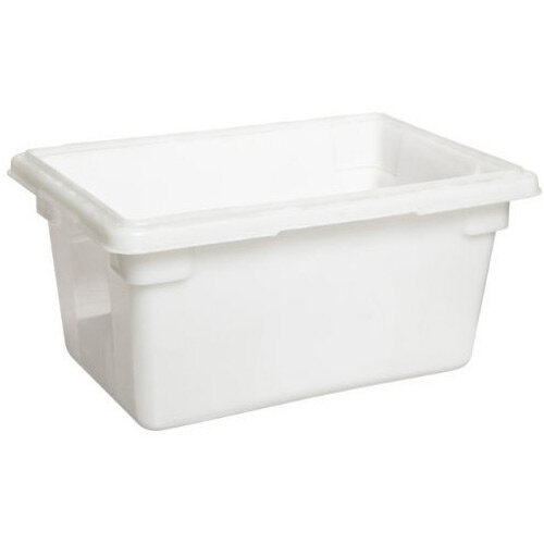 Rubbermaid 19L ProSave Food Box White