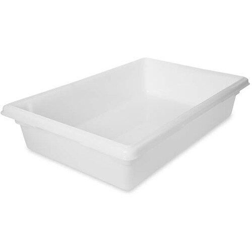Rubbermaid 32.3L ProSave Food Box White