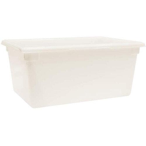 Rubbermaid 62.9L ProSave Food Box White