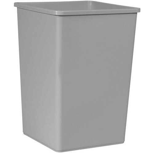 Rubbermaid 132.5L Rigid Liner Container for Landmark Bins Grey