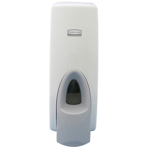 Rubbermaid 800ml Spray Soap Dispenser White &Grey