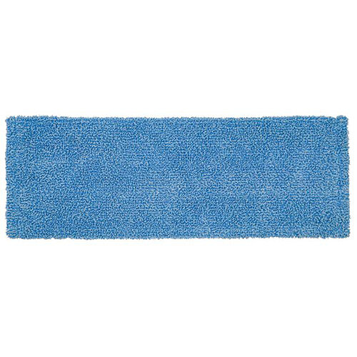 Rubbermaid Cleaning &Disinfecting Mop Head With Flaps For R050839 Blue