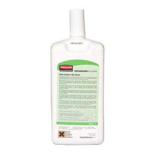 Rubbermaid BioFlush Refill 600ml